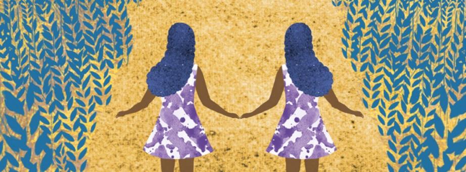 SAB 15/2 ORE 18.30 FUTURE: Incontro con le autrici NDACK MBAYE e ANGELICA PESARINI