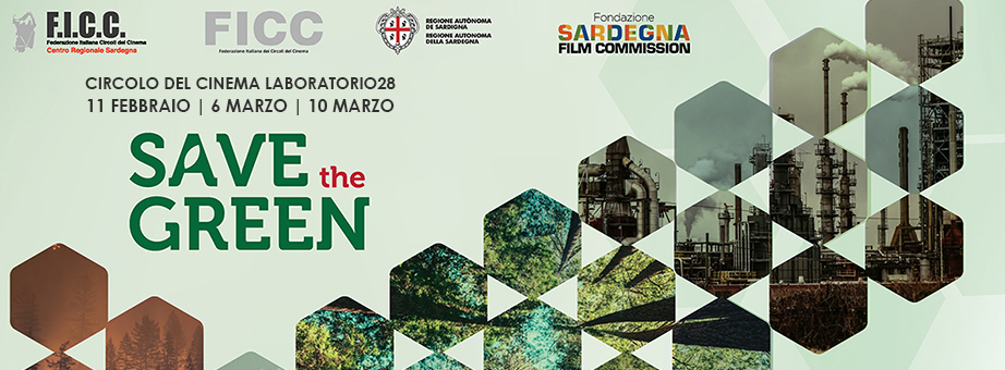 SAVE THE GREEN! @LABORATORIO28