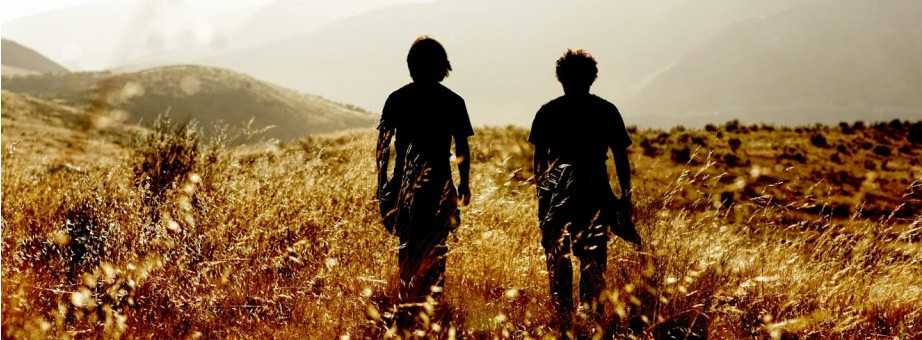 MARTEDì 12 OTTOBRE // ORE 20.45 // Proiezione e discussione del film: La gabbia dorata
