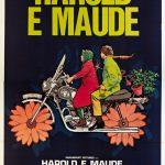 MARTEDì 30 OTTOBRE, ORE 20.45 : HAROLD AND MAUDE