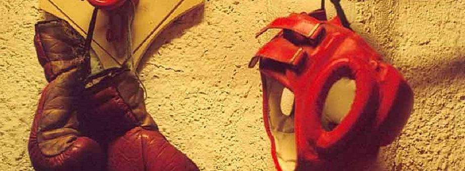 STORIE DI PUGILI (Enrico Pau, Sardegna 1999) | Proiezione e discussione del film