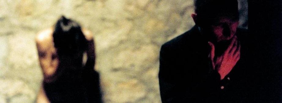 PRIMO AMORE di Matteo Garrone   Martedì 30/05 Proiezione e discussione del film